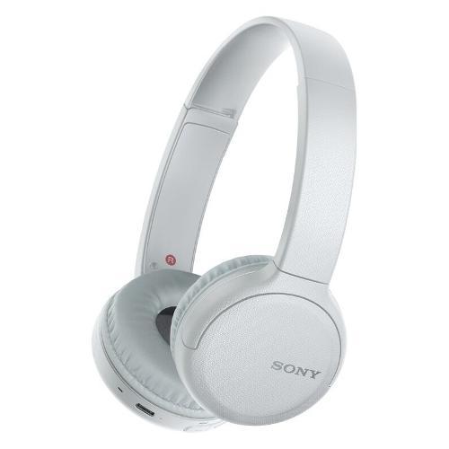 Cuffie microfono bluetooth Sony WH-CH510 wireless WHCH510W.CE7 - Sovraurali On Ear Wireless Stereo