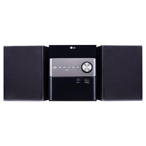 Compatto HI FI LG CM1560DAB Nero