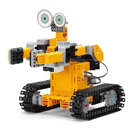Robotica Ubtech JIMU Robot Tanbot Kit Jumo GIRO0006