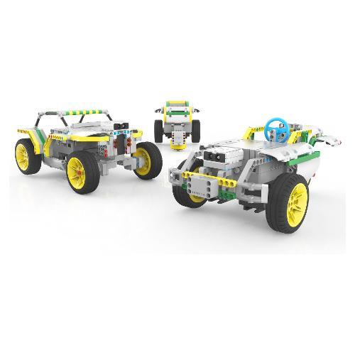Robotica Ubtech JIMU Robot Karbot Kit Jumo GIRO0005