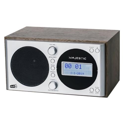 Radio Majestic WR162DAB 109162