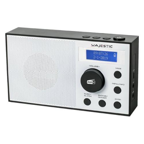 Radio Majestic RT193DAB 109193