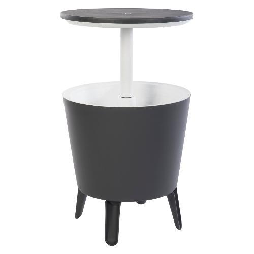Tavolino fisso esterno Keter COOL BAR  K237973