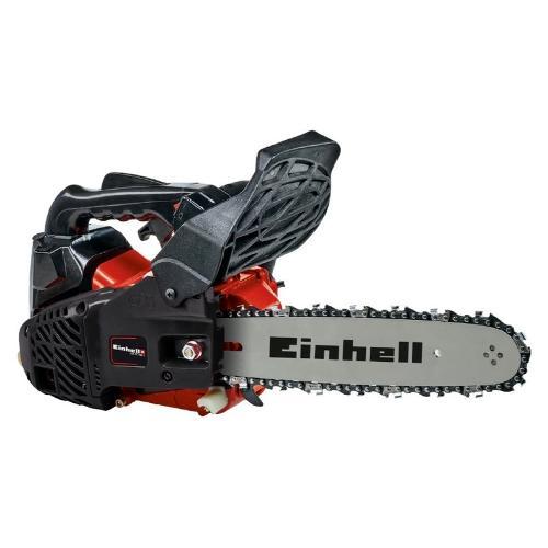 Motosega a motore Einhell 2 T 25,4 cc L.  30 cm GC-PC 730 I 4501843