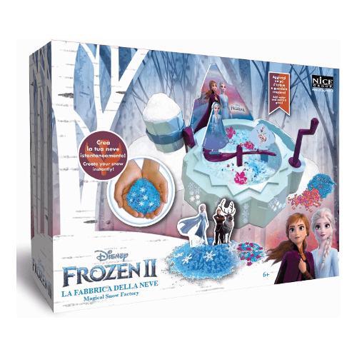 Creativo Fabbrica della neve Frozen Nice 01000