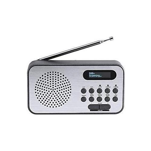 Radio Thomson RT225DAB Grigio RT225DAB