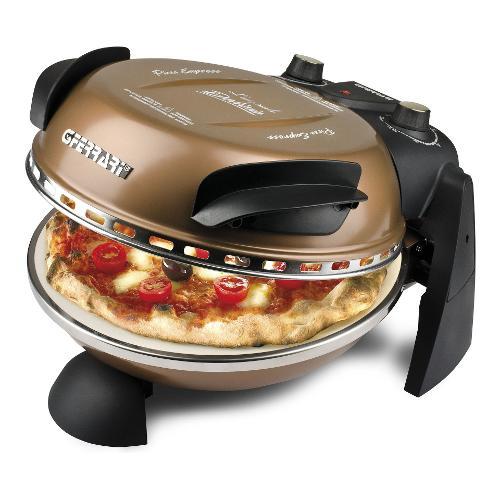 Forno pizza G3 Ferrari Delizia Copper 1200 W 400 °C