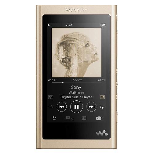 Lettore MP3 Sony NWA 55 LN NWA55LN.CEW