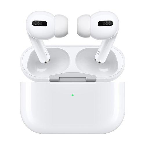 Auricolari microfono bluetooth Apple AirPods Pro MWP22TY/A - Intrauricolari In Ear True Wireless