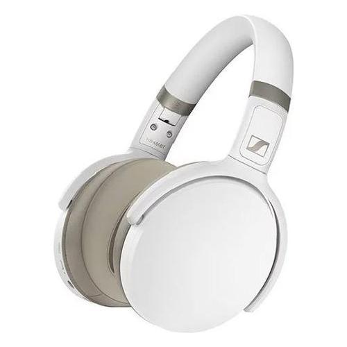 Cuffie microfono bluetooth Sennheiser HD 450BT HD-450BT - Circumaurali Over The Ear Wireless Stereo