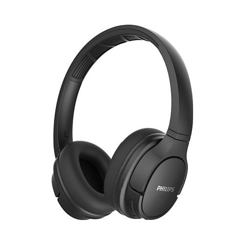 Cuffie microfono bluetooth Philips H402 ActionFit TASH402BK/00 - Sovraurali On Ear Wireless Stereo