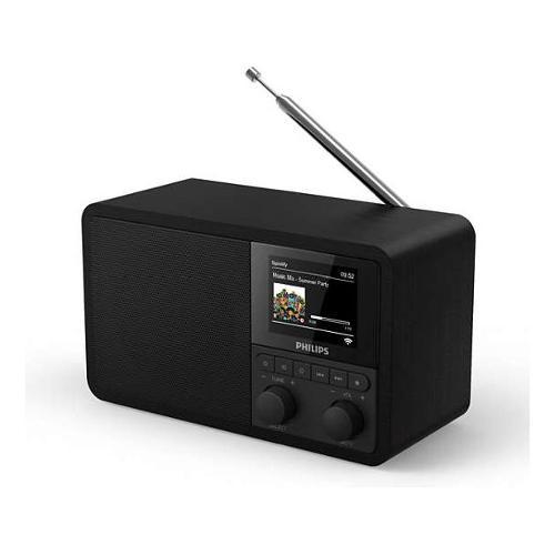 Radio Philips TAPR802/12 Nero TAPR802/12