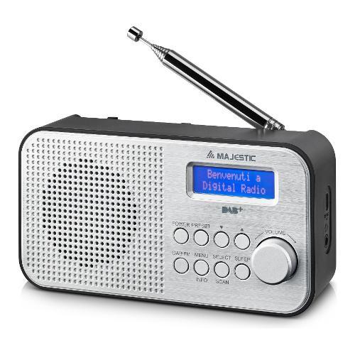 Radio Majestic RT194DAB 109194
