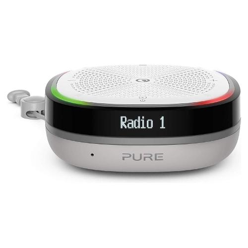 Cassa wireless Pure StreamR Splash Radio digitale portatile 154504