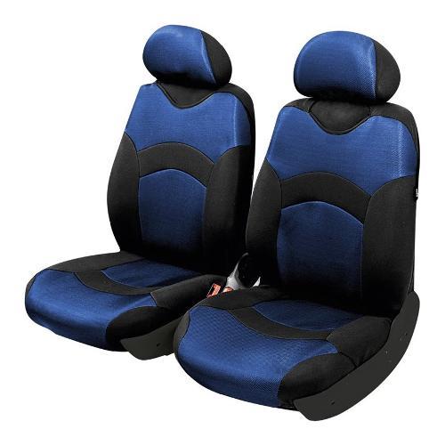 Coprisedili auto Co Ra Revolution Blu e Nero 0128903
