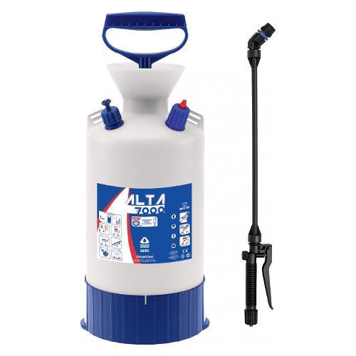Nebulizzatore a pressione Di Martino AL4020 Alta bianco e blu 7,95 L