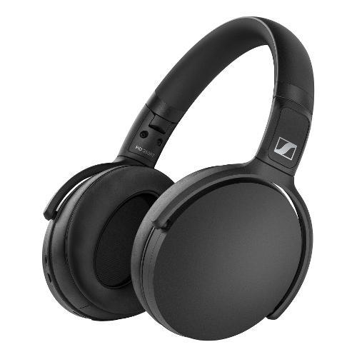 Cuffie microfono bluetooth Sennheiser HD 350BT 508384 - Circumaurali Over The Ear Wireless Stereo