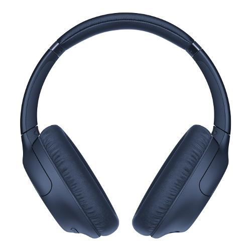 Cuffie microfono bluetooth Sony WH-CH710N Artificial Intelligence Noise Cancelling WHCH710NL.CE7 - Circumaurali Over The Ear Wireless Stereo