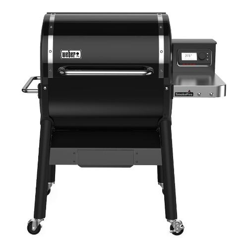 "Barbecue Weber Smoke Fire 24"" 22511004 Pellet"