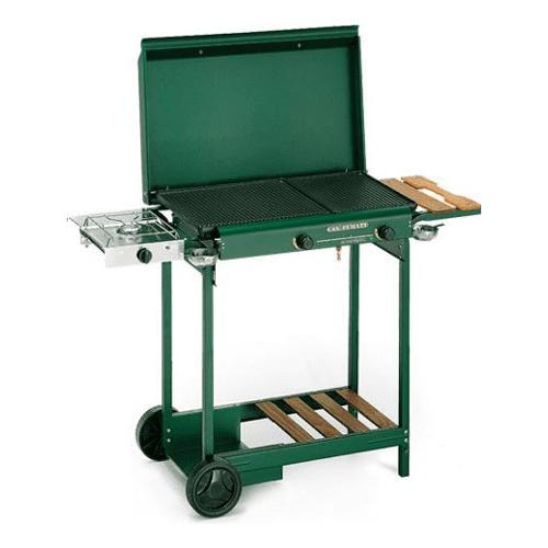 Barbecue Ompagrill GAS406907 Gas