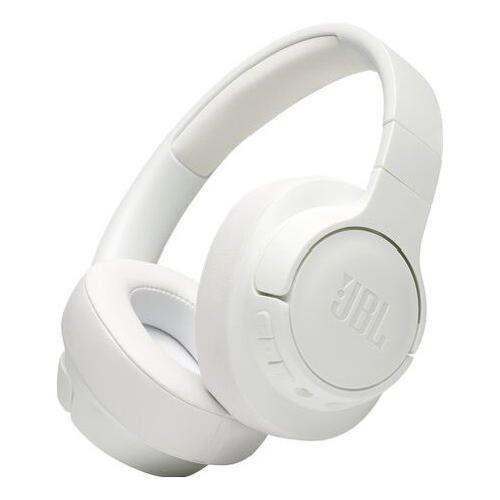 Cuffie microfono bluetooth Jbl TUNE 700BT JBLT700BTWHT - Circumaurali Over The Ear Wireless Stereo