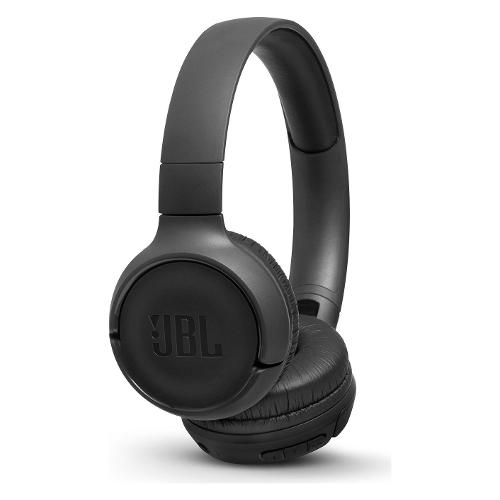 Cuffie microfono bluetooth Jbl TUNE 560BT JBLT560BTBLK - Sovraurali On Ear Wireless Stereo
