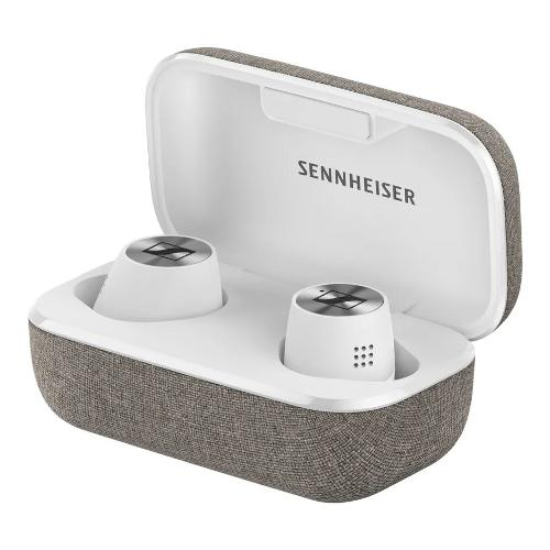 Auricolari microfono bluetooth Sennheiser Momentum True Wireless 2 508831 - Intrauricolari In Ear True Wireless
