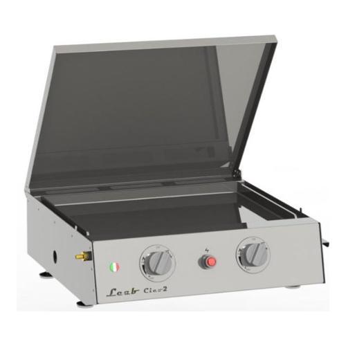 Barbecue Leab CICO 2F