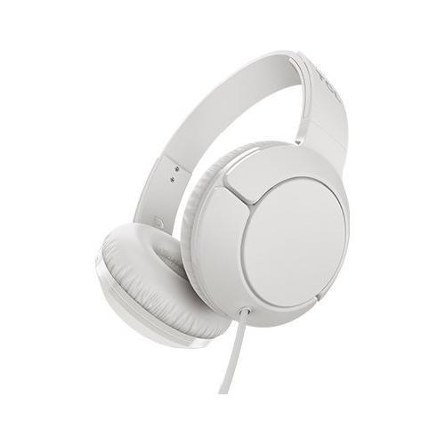 Cuffie microfono filo TCL MTRO Series MTRO200WT - Stereo Sovraurali On Ear Mini-jack 3,5 mm