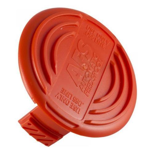 Rocchetto filo tagliabordi Black & Decker Tappo HPP arancio A6504