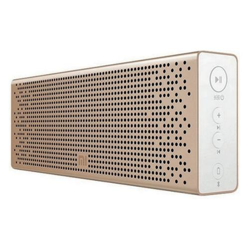 Cassa wireless Xiaomi XIAOMI MI BLUETOOTH SPEAKER GOLD QBH4104GL