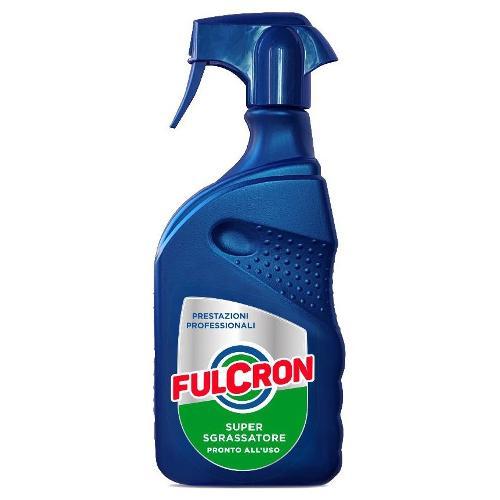 Detergente auto Arexons Fulcron Flacone vapo 750 ml 1980