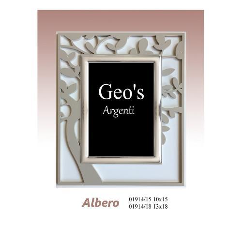 Portafoto Geo's Portafoto 10X15 ALBERO 01914/15
