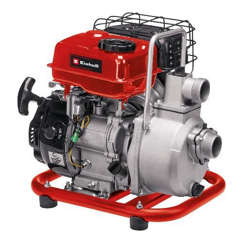 Motopompa Einhell autoadescante motore benzina GC-PW 16 79 cc 14000 L/h 4190530
