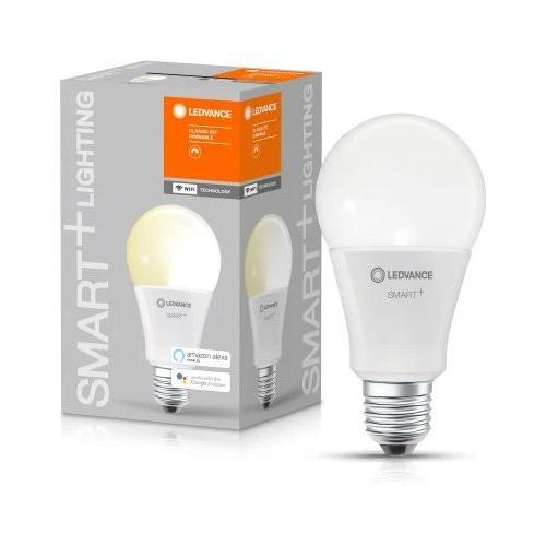 Lampadina led SMART Ledvance SMART+ WiFi Classic 100 E27 DIMMABLE