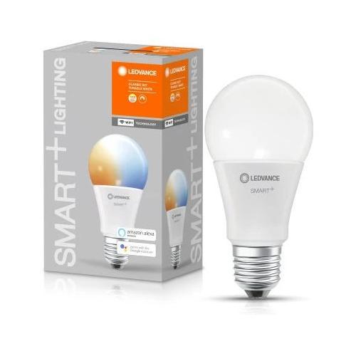 Lampadina led SMART Ledvance SMART+ WiFi Classic 60 E27 TUNABLE WHITE