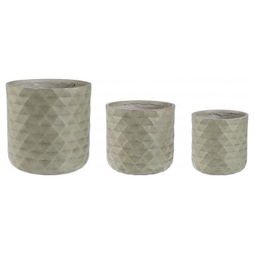Set vasi piante Bizzotto PYRAMID salvia 0790637