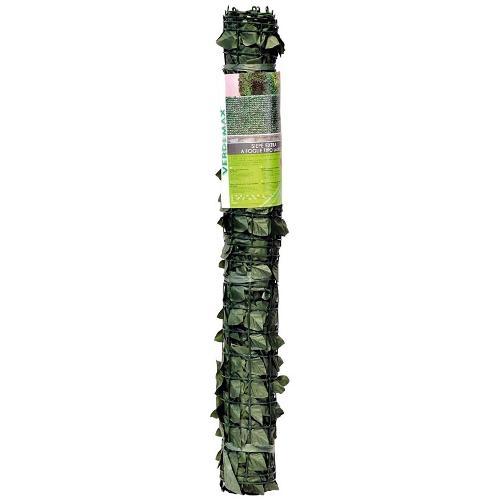 Siepe sintetica Verdemax 5603 verde 3 x 1  m