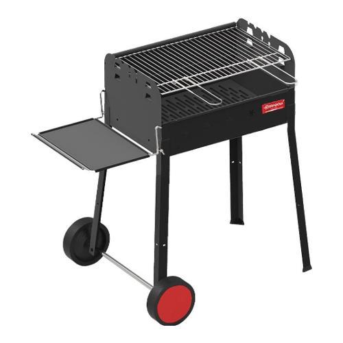 Barbecue Ferraboli 151 Nero