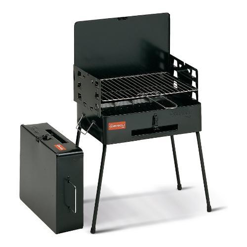 Barbecue Ferraboli 208 Nero