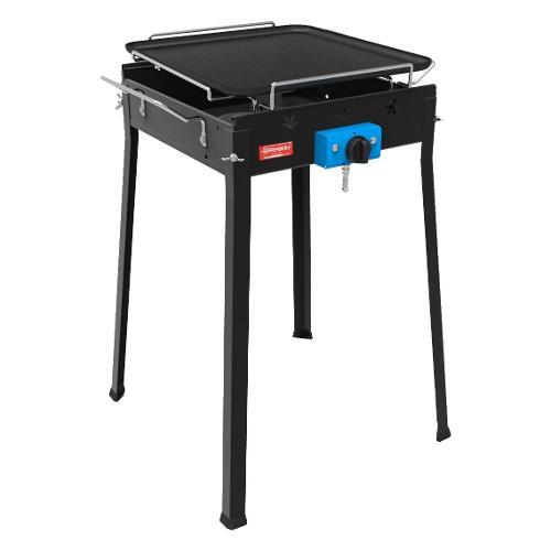 Barbecue Ferraboli 40 Nero / Blu