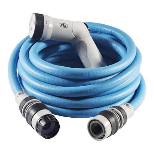 Tubo irrigazione Fitt Blu Ikon 8 - 15 mt 8,5 - 16 mm 740070291559026