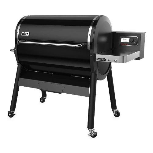 """Barbecue Pellet di legno Weber 23511004 Smoke Fire Smoke Fire 36"""""""