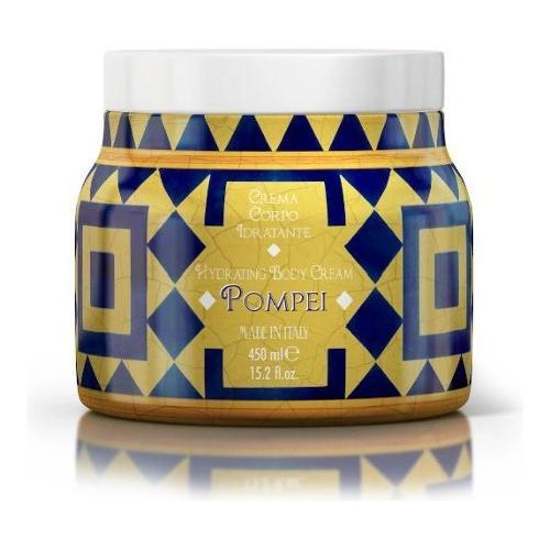Idratante corpo Rudy Le maioliche pompei crema corpo - 450 ml