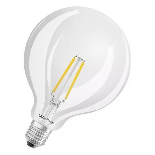Lampadina led SMART Ledvance SMART+ WiFi Filament Classic Globe 60