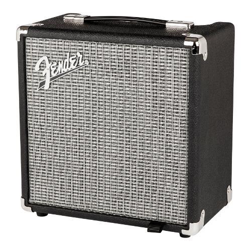 Amplificatore basso Fender Rumble