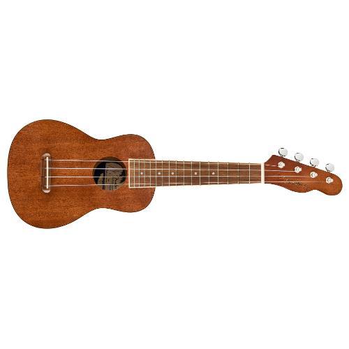 Ukulele Fender Seaside Natural 0971610022