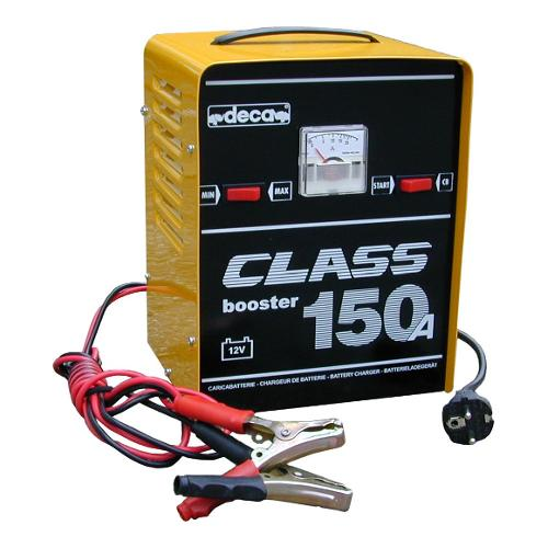 Caricabatterie Deca CLASS BOOSTER 150A 12 V 18 A 340600