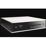 Lettore CD Denon Comp.Disc DCD-100 Nero/Sil. 32bit/192hHz