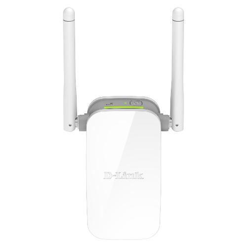Extender Wi Fi D-Link Wi-Fi N300 DAP-1325- Wi-Fi 4 (802.11n) Single-Band (2.4 GHz)